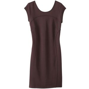 Athleta Illusion Ponte Dress